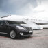 Luxury Airport Transfer service in Melbourne